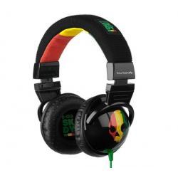 Słuchawki Hesh Rasta + Kabel audio stereo z panelem kontrolnym 3 m...