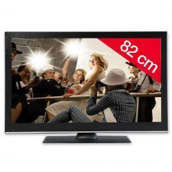 Telewizor LED T32PLD12 + Pozłacany 24-karatowy kabel HDMI-1,5 m - SWV3432S/10...