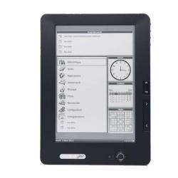 Czytnik  e-booków PocketBook PRO 912 ciemnoszary + Karta pamięci Micro SD HC 8 GB + adapter SD...