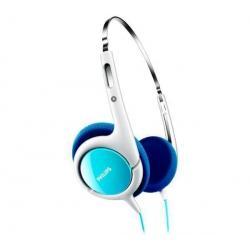 Słuchawki audio SHK1030/00 + Słuchawki stereo dzwiek digital(CS01)...