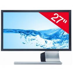 "S273HLabmii monitor LED 27"" Full HD + Kabel HDMI 1.4 męski / HMDI męski - 2 m (MC380-2M)..."