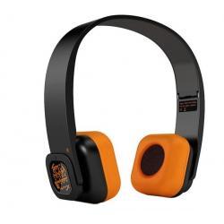 Bezprzewodowe słuchawki Gumball 3000 Edycja Specjalna + Kabel audio stereo z panelem kontrolnym 3 m...