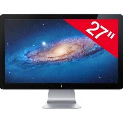 "Thunderbolt MC914ZM/A monitor LED 27"" Full HD - NEW + Trackpad Magic..."