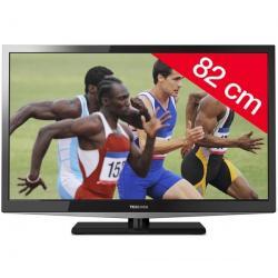 Telewizor LED 32EL933G + Listwa zakrywająca kable STILE Line Cover Double + Uchwyt ścienny ES200 + Kabel HDMI 1.4 F3Y021BF2M - 2...