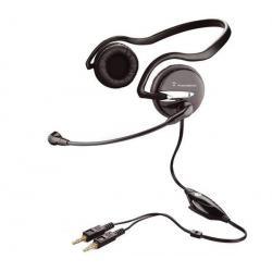 Słuchawki PC .Audio 345 + Hub USB 4 porty BL-USB2HUB2B...