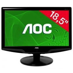 """931SWL Monitor LCD 18,5"""" + Głośnik Laptop Speaker Z205..."""