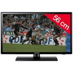 """Telewizor LED UE22ES5000 + Uchwyt ścienny Pixmono do telewizora LCD 10-30""""..."""