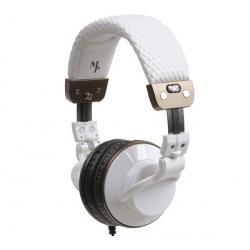 Słuchawki audio M Pokora THE PURE + Kabel audio stereo z panelem kontrolnym 3 m...