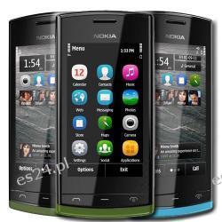 Nokia 500 - używany