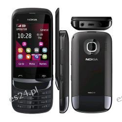 Nokia C2 02 - używany