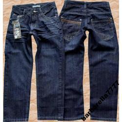 **B&M**spodnie jeans152/158(13l) NOWOŚĆ