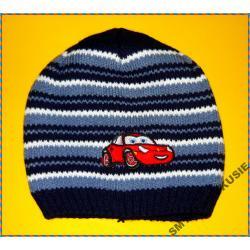 CARS AUTKA czapka na WIOSNĘ 54-56