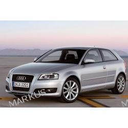 Audi A3 03-teraz
