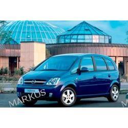 Opel Meriva 02-10