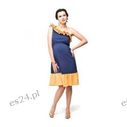 Sukienka ciążowa - Samba