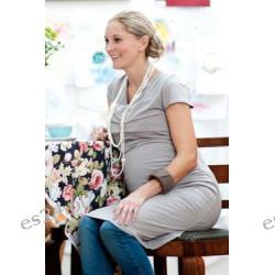 Sukienka ciążowa - Pina chai