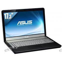 "Asus N75SF-V2G-TZ025V 17,3"" FHD i7-2630QM 640GB 4GB GF555M-2GB WL BT KAM USB 3.0 HDMI 7HP(N-Series)"