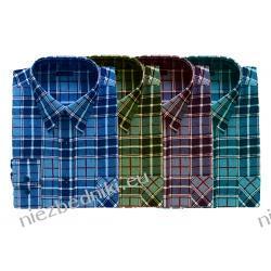 Koszule flanelowe 120gr.