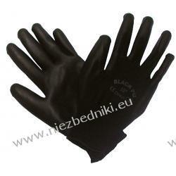 Rękawice PU