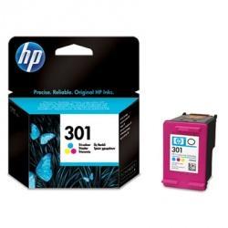 HP 301 kolor DeskJet 1000 1050 2000 2050 3000 WiFi