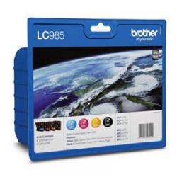 Brother LC985 DCP-J125 DCP-J315W DCPJ515W LC 985