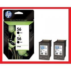 HP 56 DESKJET PSC 1110 1200 1310 1350 2105 2110