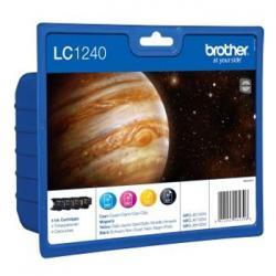 Brother LC1240 MFCJ6710DW MFCJ6510DW MFCJ6910DW