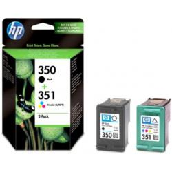 HP 350 351 OFFICEJET J5783 J5785 J6410 J6424 J6480