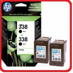HP 338 OFFICEJET 6200 6210 6213 6215 7200 7300