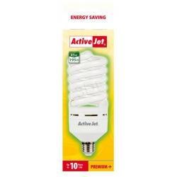 Activejet Świetlówka ENERGOOSZCZĘDNA E27 45W =195W