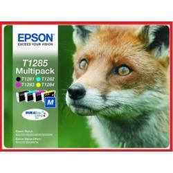 Epson T1281 S22 SX125 SX130 SX230 SX235 SX420 FV