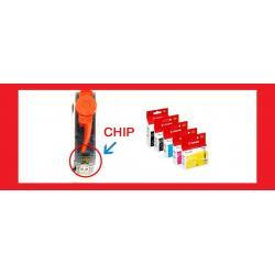 CANON CLI526 IP4850 MX885 IX6650 MG5150 MG5250 FV