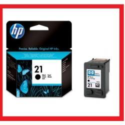 HP 21 XL DESKJET D1460 D1560 D2330 D2360 D2430