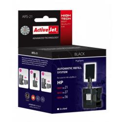 ActiveJet Automatic Refill System HP 21 27 56