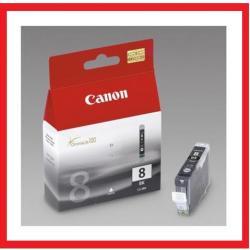 Canon CLI8 bk ip4200 ip4300 ip4500 ip5200 IP6600