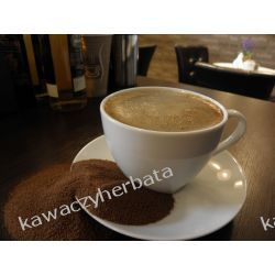 Kawa rozpuszczalna-naturalna Czarne