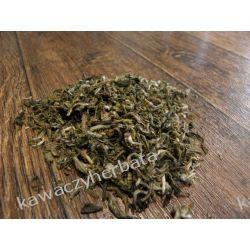 WHITE MONKEY-doskonała biała herbata  Zielone