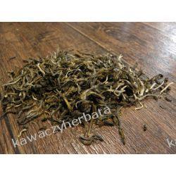 FUJIAN WHITE-doskonała biała herbata  Czerwone