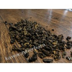 Yunnan Golden Tips-czarna Czarne