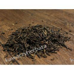 Yunnan Gold-czarna Zielone