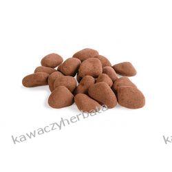 DOTI-imbir w czekoladzie z kakao Słodycze i przekąski