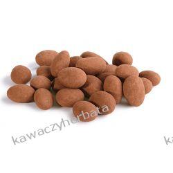 DOTI-migdały w czekoladzie z cynamonem Słodycze i przekąski