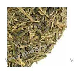 Lung Ching Smocze Źródło-zielona Kawiarki
