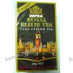 IMPRA ROYAL ENGLISH ELIXIR czarna 100g Czarne