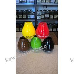 Matero ceramiczne-różne kolory Zaparzacze i kawiarki