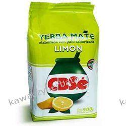 Yerba Mate CBSe Limon 500g Yerba mate