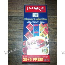 IMPRA GIFT PACK czarna zestaw ekspresowa 30szt/60g Zielone