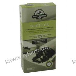MOUNT EVEREST TEA - filtry do herbaty M Kawiarki
