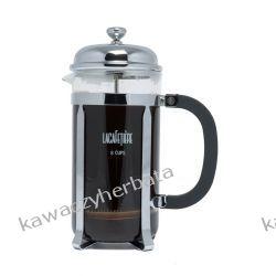 LACAFETIERE OPTIMA kafetiera/french press 8/1000ML Zaparzacze i kawiarki