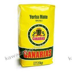 CANARIAS Yerba Mate 500gram Zielone